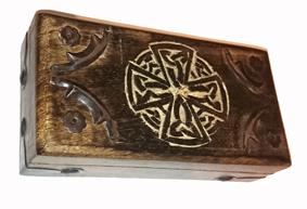 Keltisk Skrin - Small