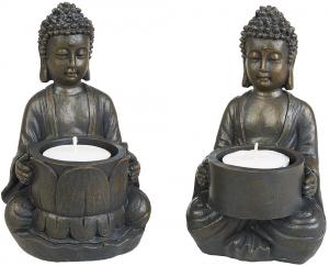 Buddha Ljushållare  -