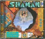 Oliver Shanti -  Shaman