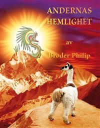 Andernas Hemlighet (Inbunden) av Broder Philip