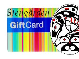 Köp Presentkort - 1000kr