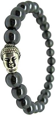 Buddha Armband - Hematit