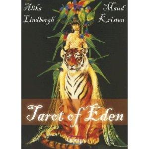 Tarot of Eden -  Lindbergh & Kristen -  Card and Booklet Set
