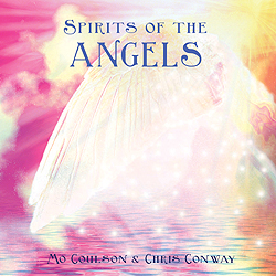 Spirits of the Angels Chris Conway