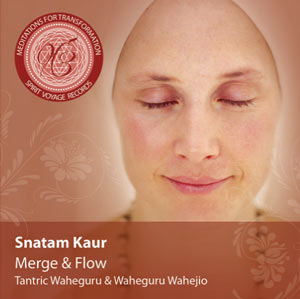 Snatam Kaur -  Merge and Flow