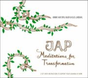 JAP - Meditations for Transformation  - 2CD
