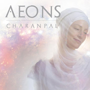 Aeons - Charanpal Kaur - CD