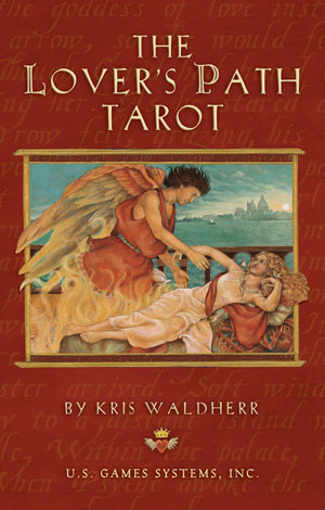 The Lover's Path Tarot - Kris Waldherr