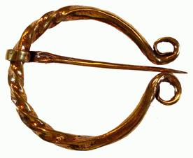 Viking Smycken - Brons