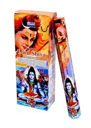 Indisk  Tempel Rökelse  -Darshan Lord Shiva