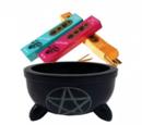 Rökelsehållare  - Wicca Skål