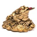 Trebent Groda - Guld