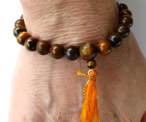 Tigerögat Armband