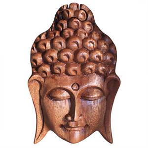 Pussellåda - Buddha Head