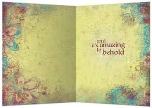 Dubbla vykort - Within You
