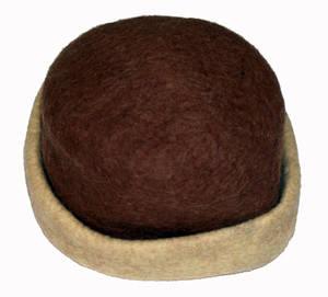 Tovat Mössa Medeltid Cap