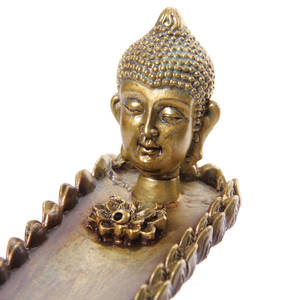 Buddha Rökelsehållare