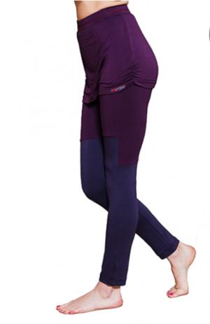 Yoga Skirt Leggings