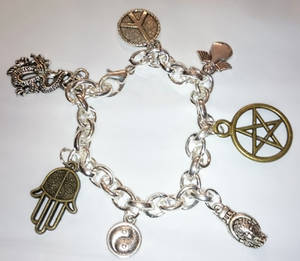 Spirit Armband