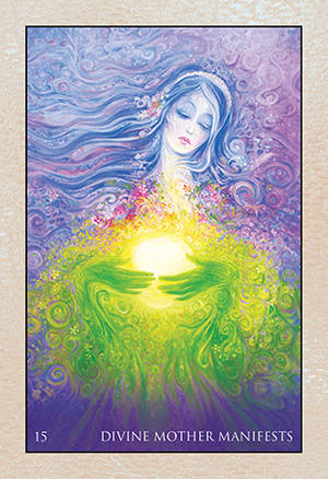Rumi Oracle Cards - Alana Fairchild