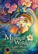 Mystical Wisdom Card Deck - Josephine Wall