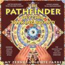 The Pathfinder Psychic Talking Board Kit -  Amy Zerner