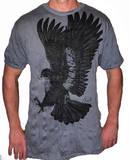SURE T-shirt - Örn Grå