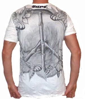 SURE T-shirt - Jungle Peace