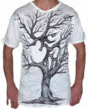 SURE T-shirt - Aum Tree -Vit