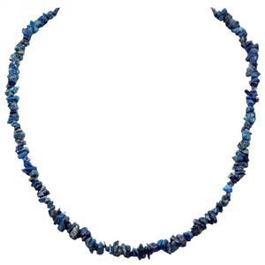 Lapis Lazuli Chiphalsband