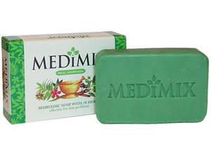 Medimix Ayurveda Tvål 75gr.