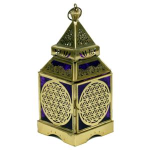 Oriental Lantern Flower of life