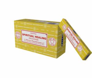 Rökelse Satya Spiritual Healing