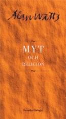 Myt och religion - Watts Alan