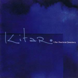 Kitaro - An Ancient Journey 2CD