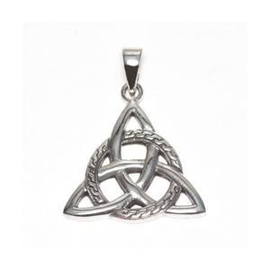 Keltika knut Triquetra