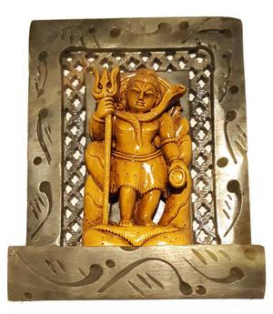 Indiska gudar- Shiva