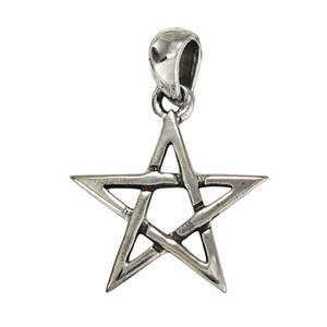 Keltisk Pentagram - Small