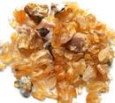 Citrin Kluster Grus /Kristaller
