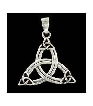 Keltika knut TriquetraX3