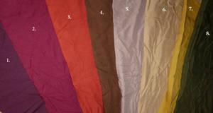 Haremsbyxor - Baggy - Yoga  - 17 olika färgar.