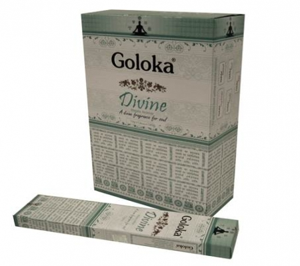 Goloka Divine