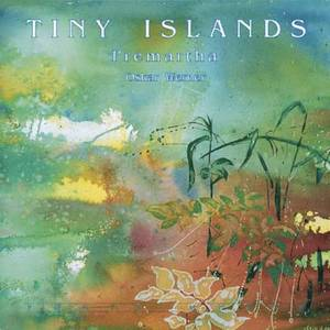 Premartha , Oskar Werner - TINY ISLANDS