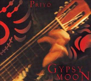 Priyo - Gypsy Moon