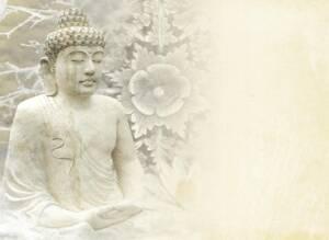 Dubbla vykort - Winter Peace