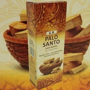 Rökelse Palo Santo - 20pinnor