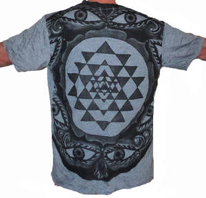 SURE T-shirt - Sri Yantra Seer