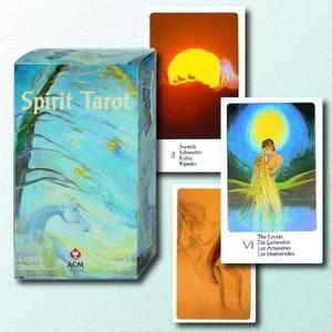 Spirit Tarot