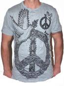 SURE T-shirt - Peace Dove