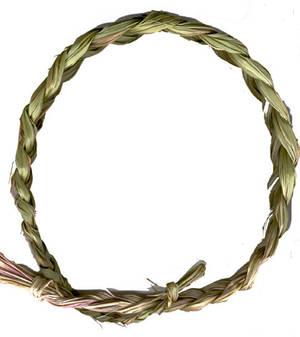 Sweet Grass Braids - SÖTGRÄS fläta